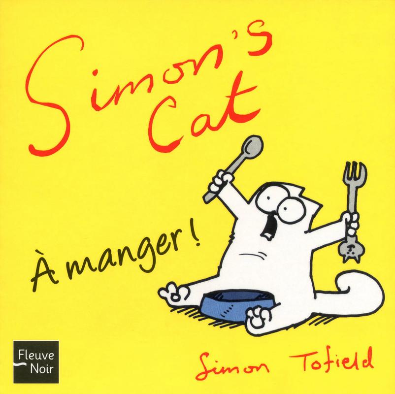 A MANGER ! - Simon TOFIELD