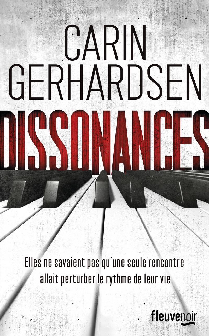 DISSONANCES - Carin GERHARDSEN