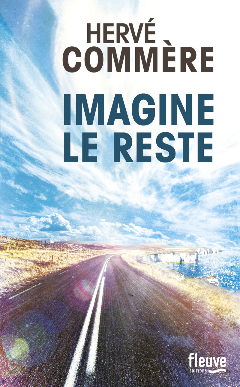 Hervé Commère - Imagine le reste