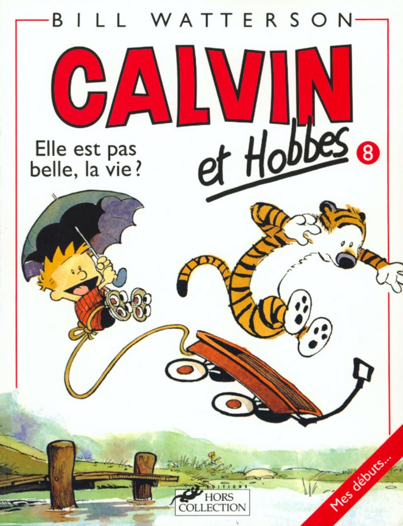 Calvin et Hobbes T8