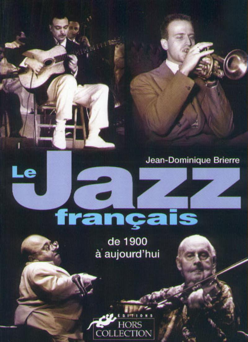 Le jazz français
