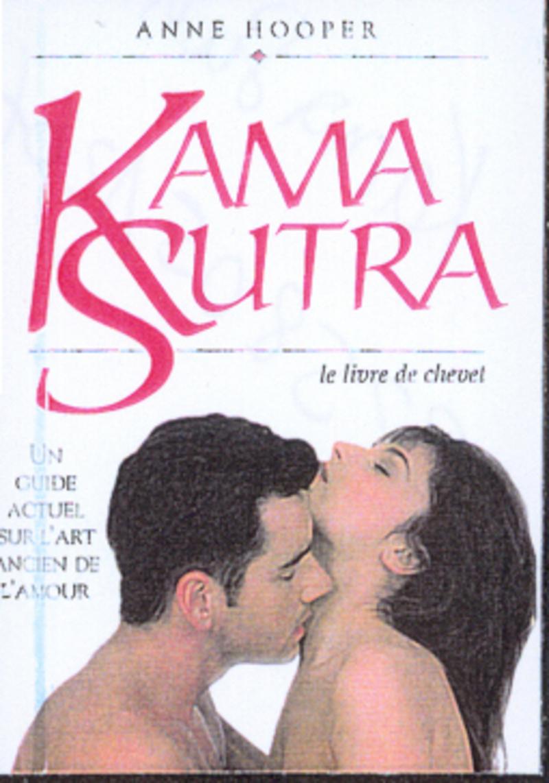 Kama sutra - Le livre de chevet