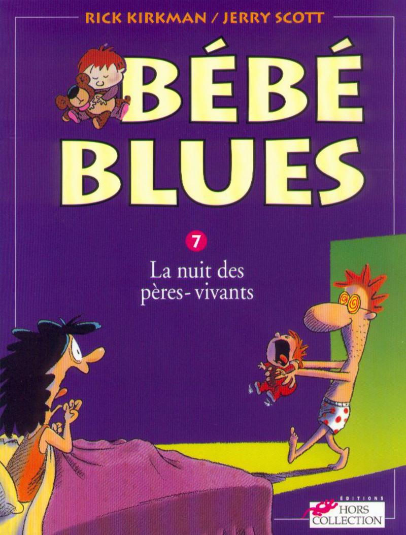 B�b� blues T7