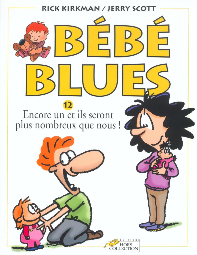 Bébé Blues T12