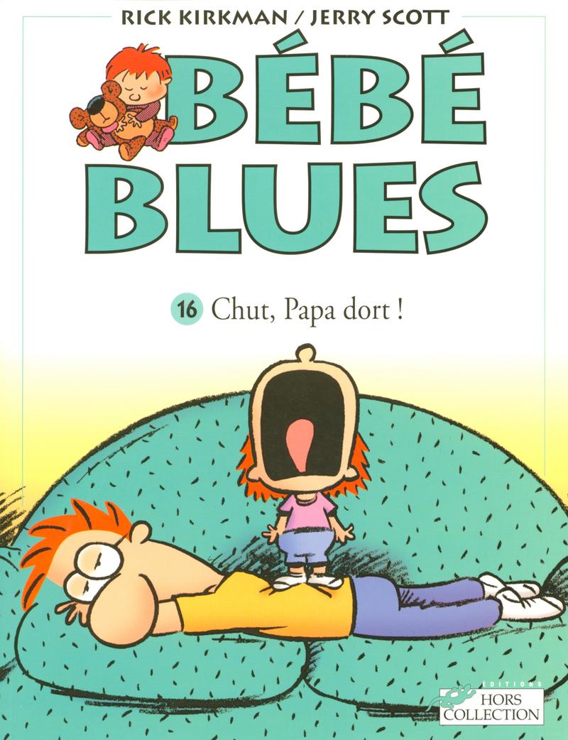 Bébé Blues T16