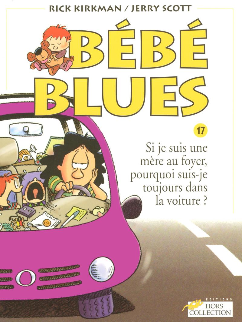 Bébé Blues T17