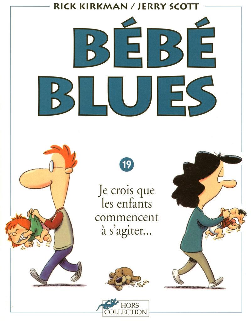 Bébé Blues T19