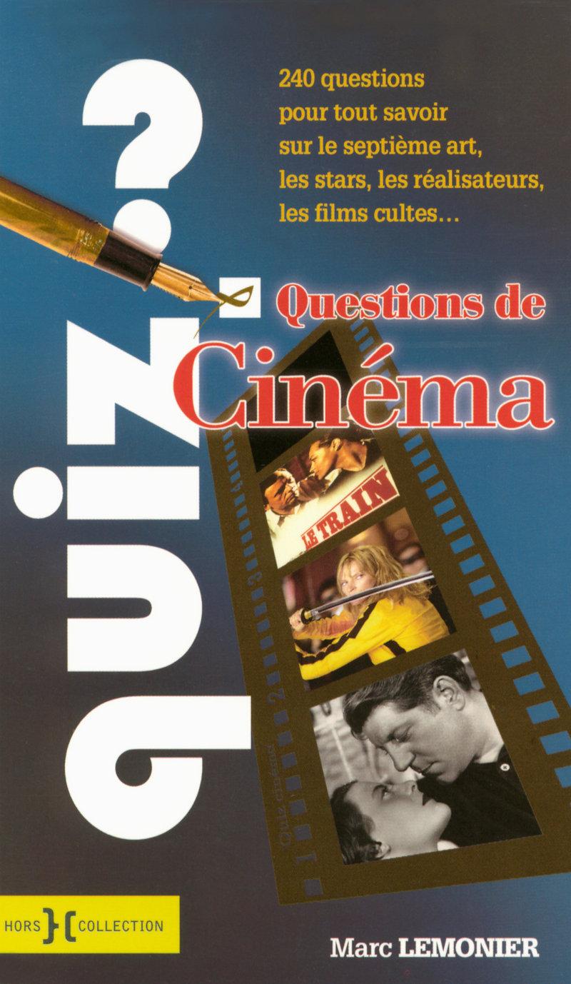 Questions de cinéma