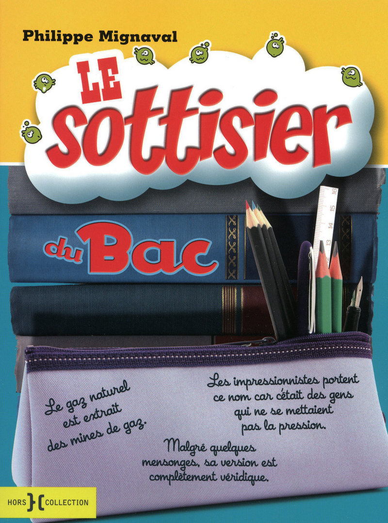 Le Sottisier du bac
