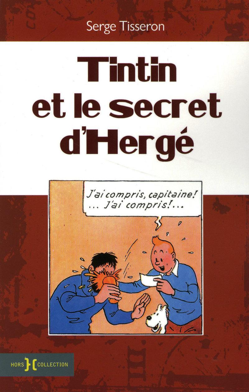 Tintin et le secret d'Herg� NE