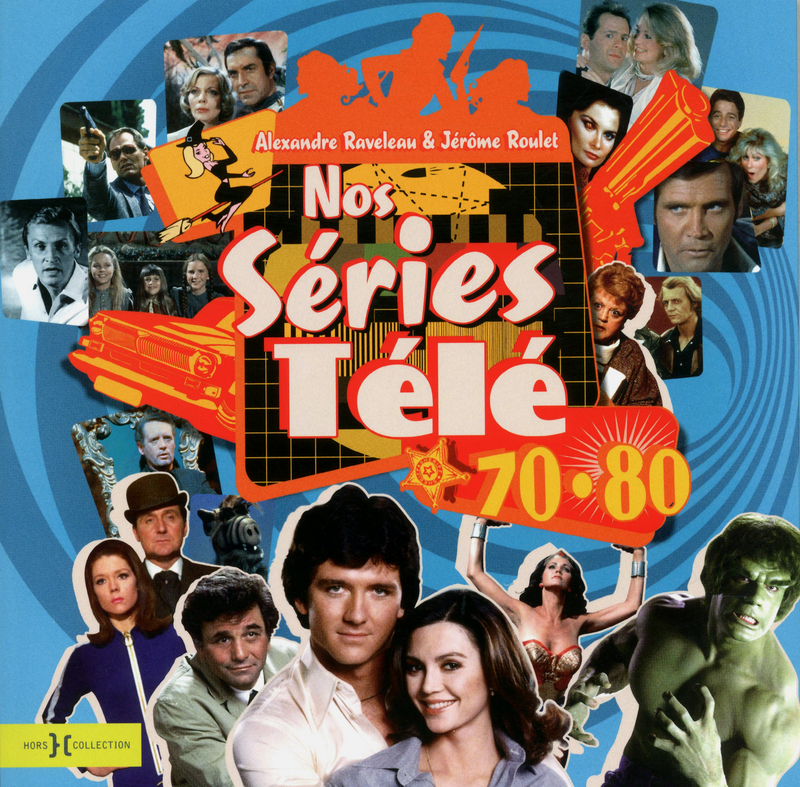 Television series of the 70's and 80's