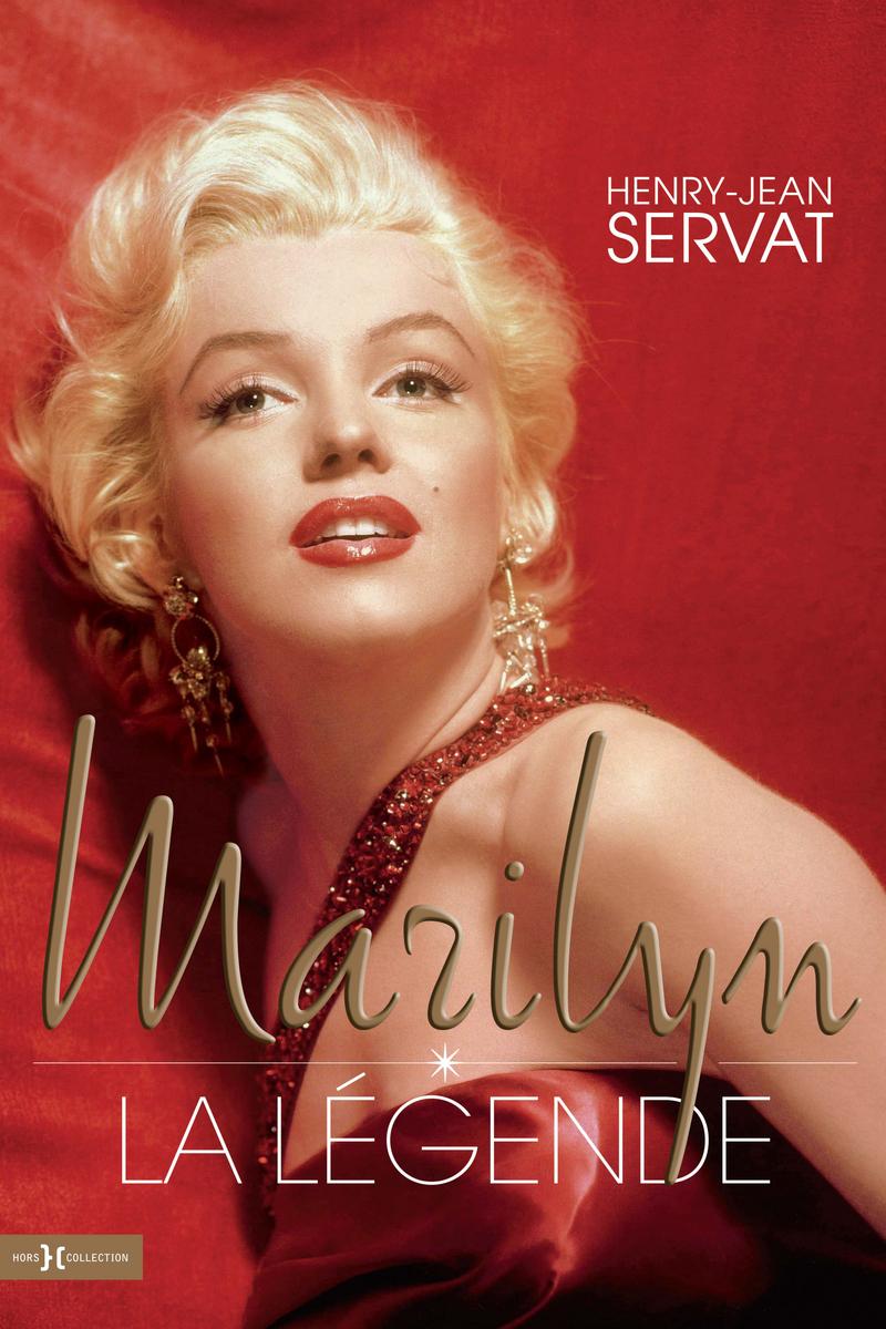 Marilyn, the legend