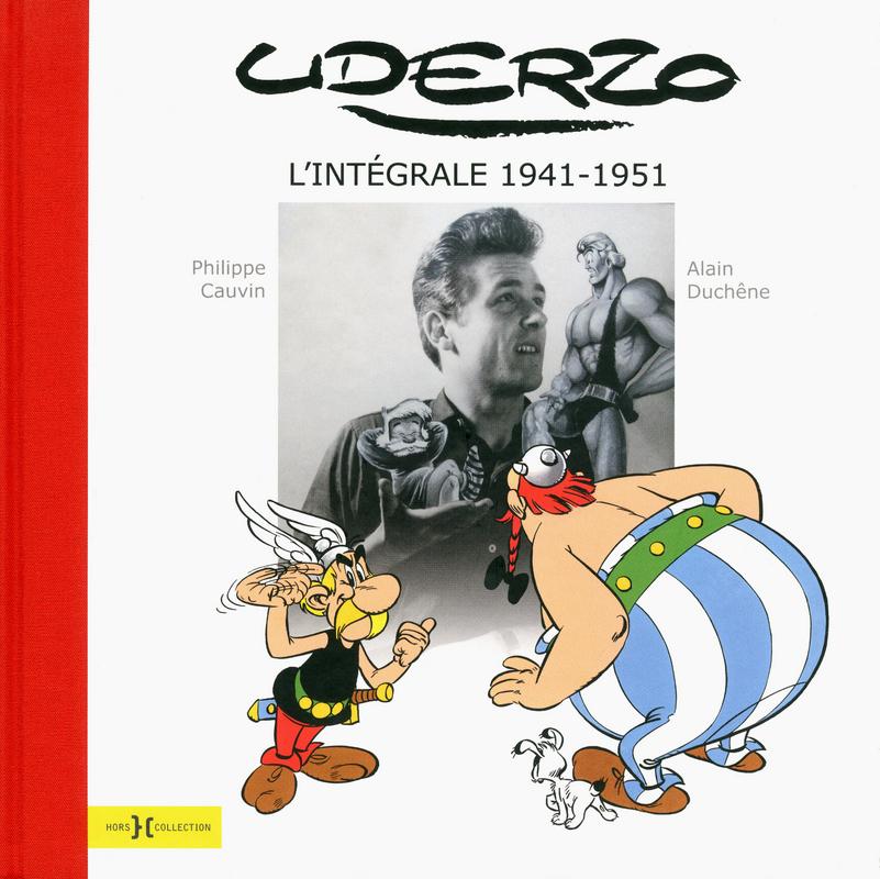 Uderzo 1941-1951