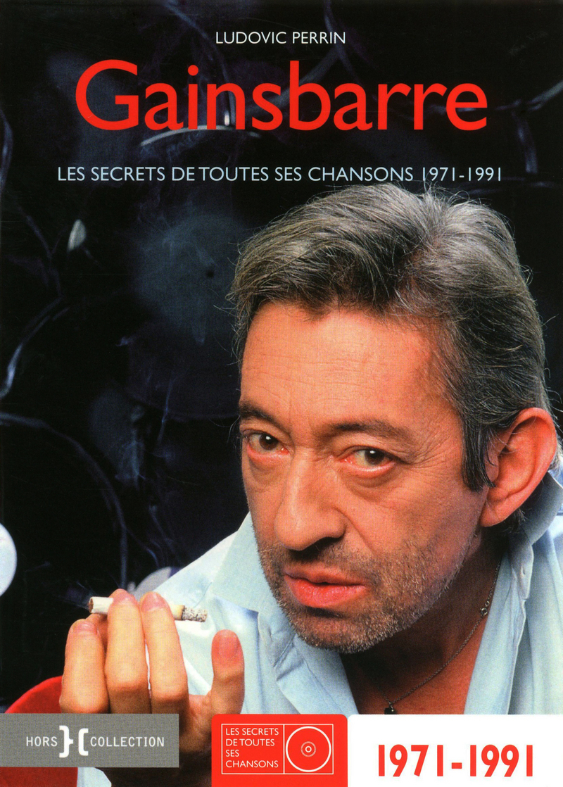 Gainsbarre 1971-1987