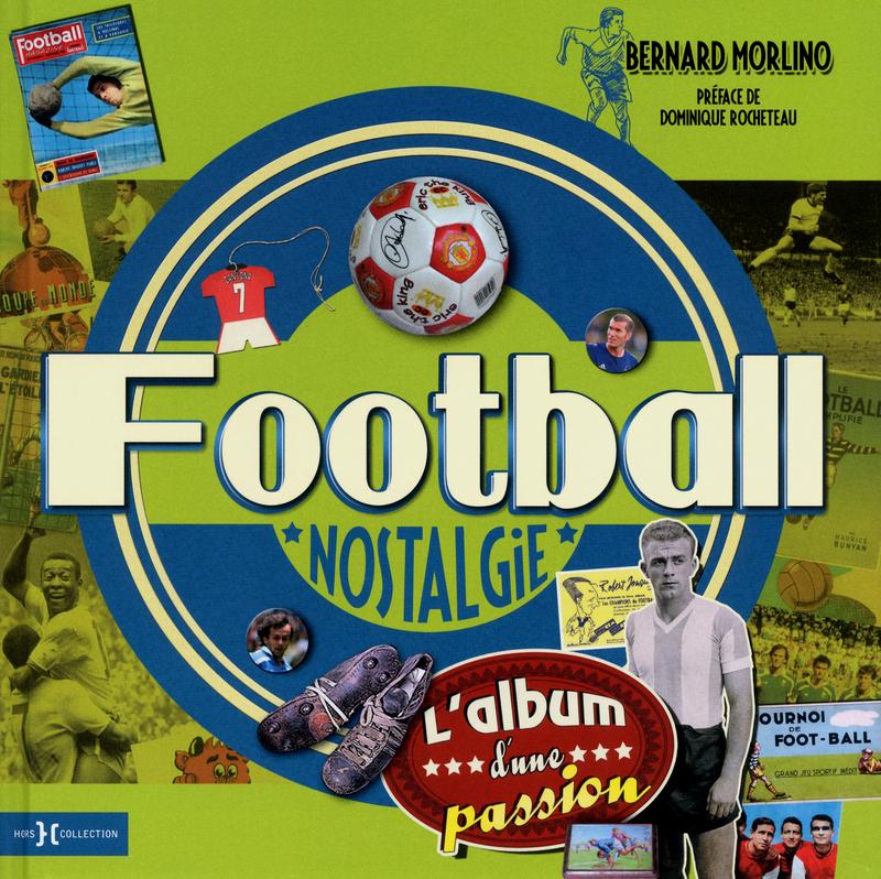 Football nostalgie