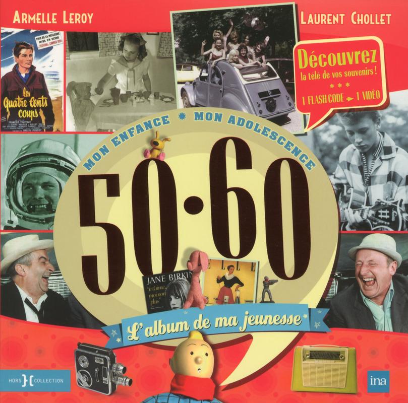 Album de ma jeunesse 50-60