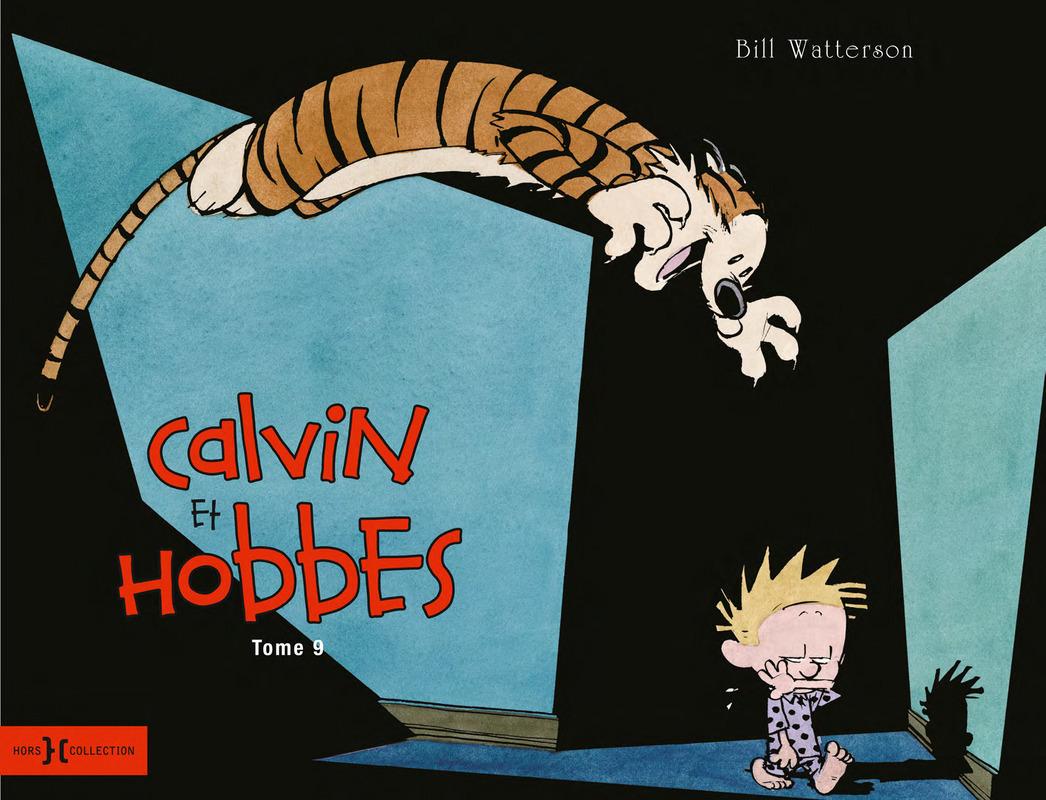 Calvin et Hobbes Édition originale 9