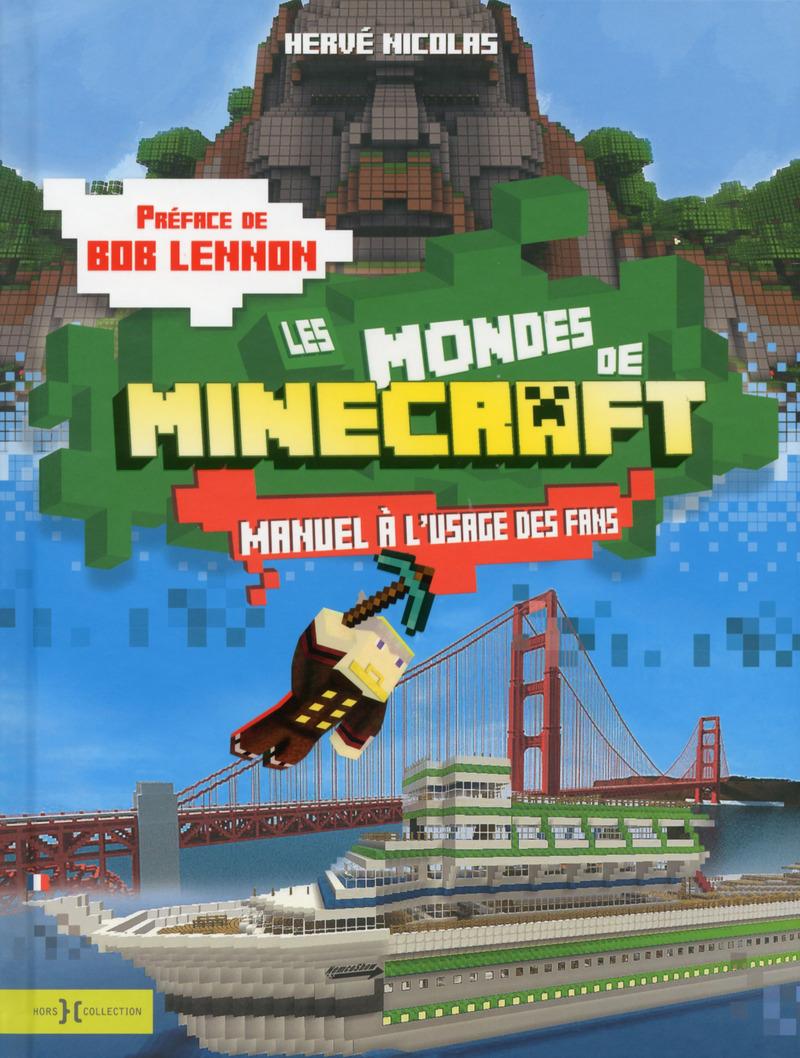 Les mondes de Minecraft