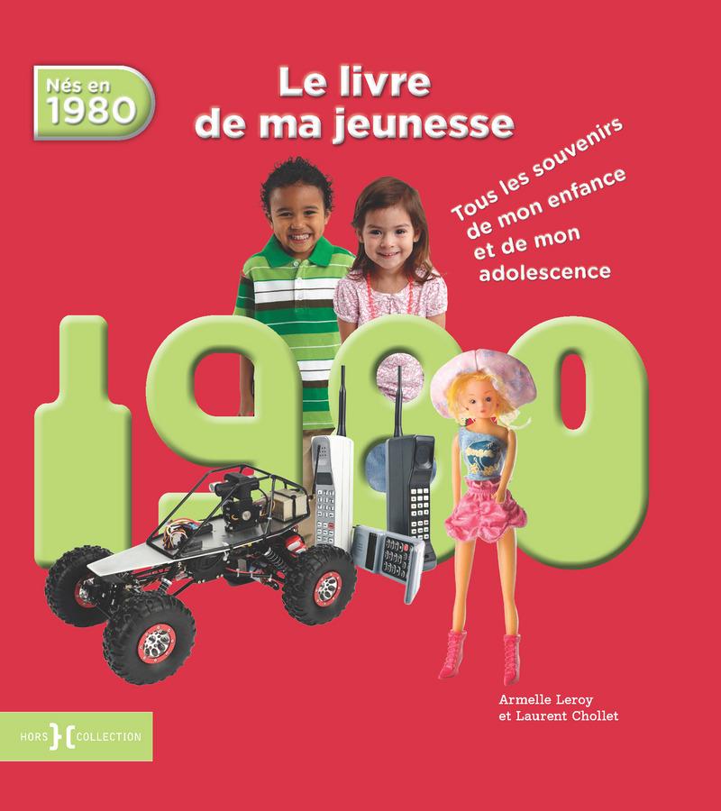 1980, Le Livre de ma jeunesse