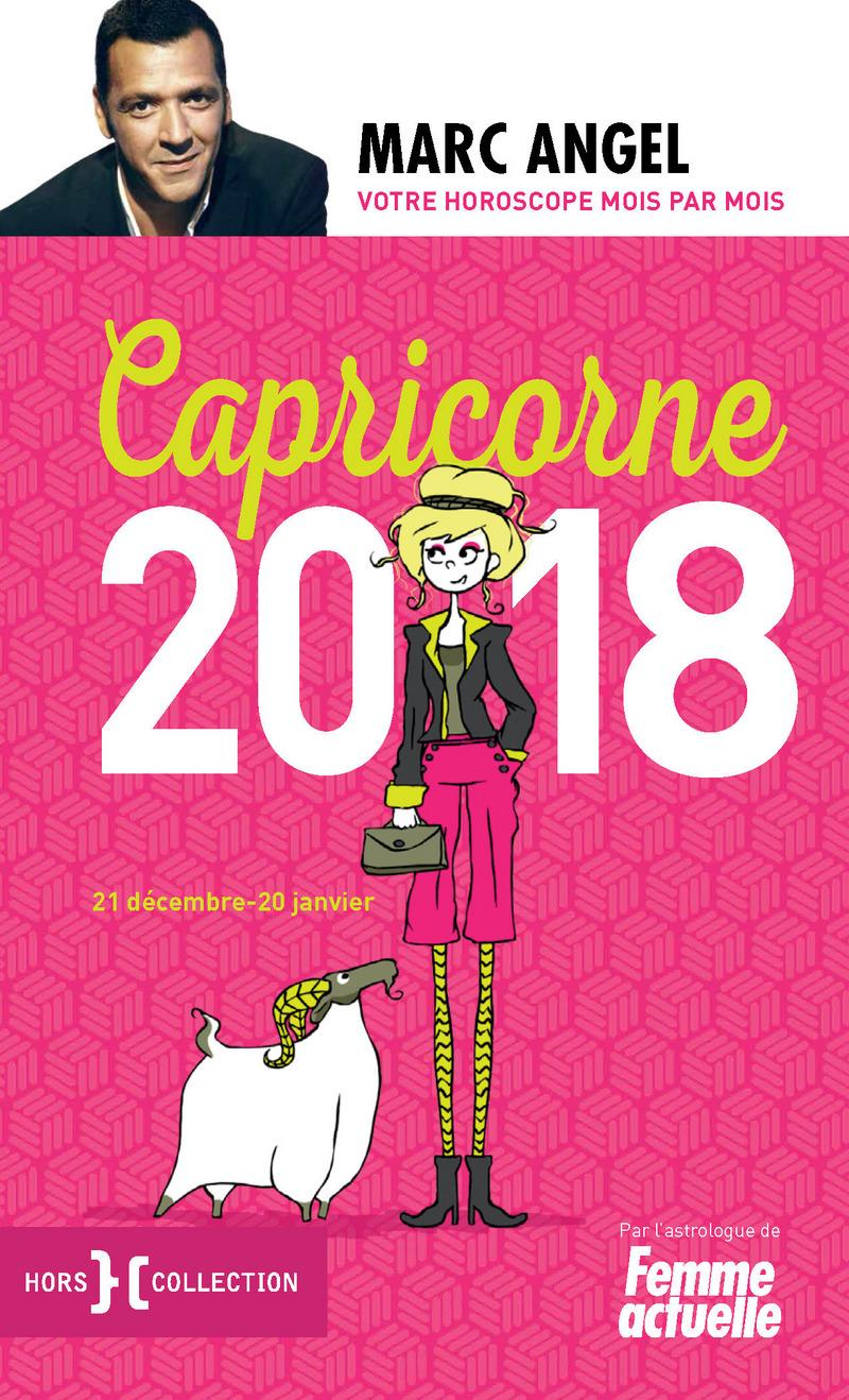 Capricorne 2018