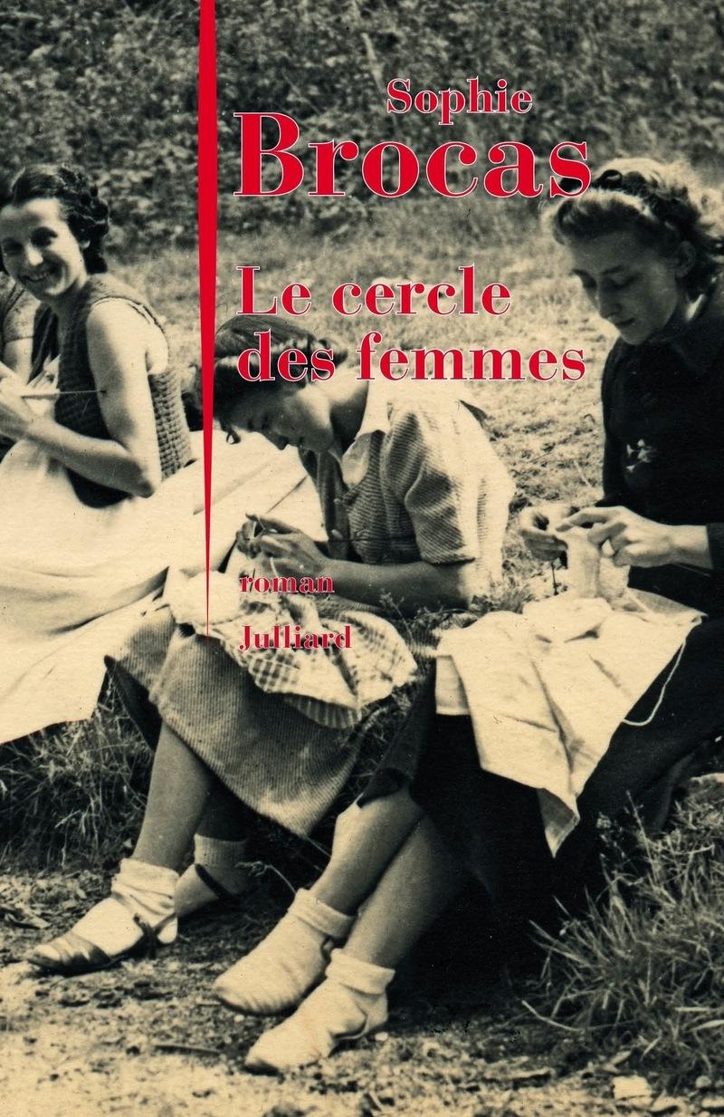LE CERCLE DES FEMMES