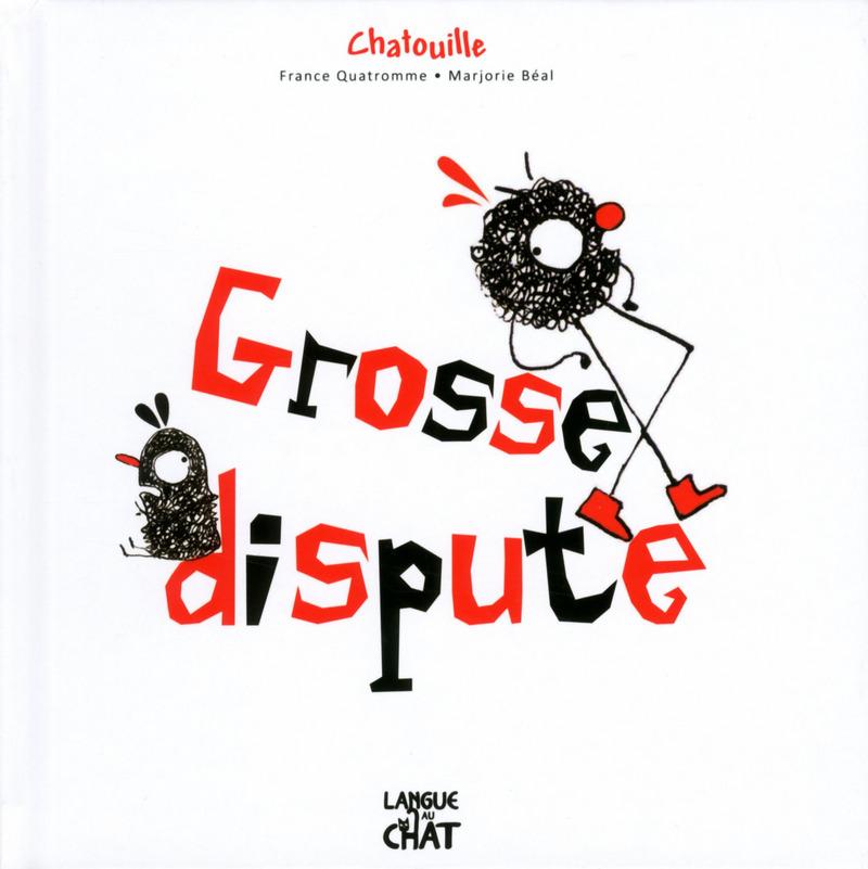 Chatouille - Grosse dispute