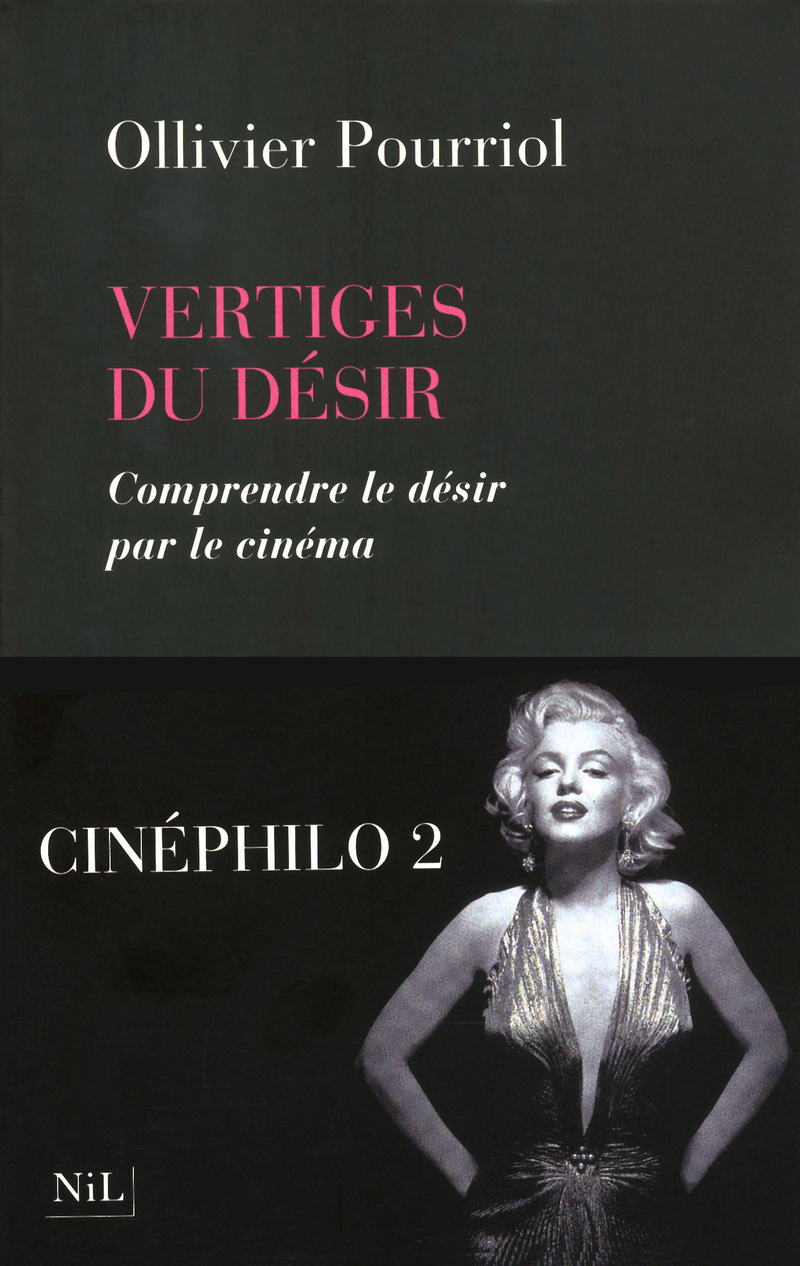 VERTIGES DU D�SIR