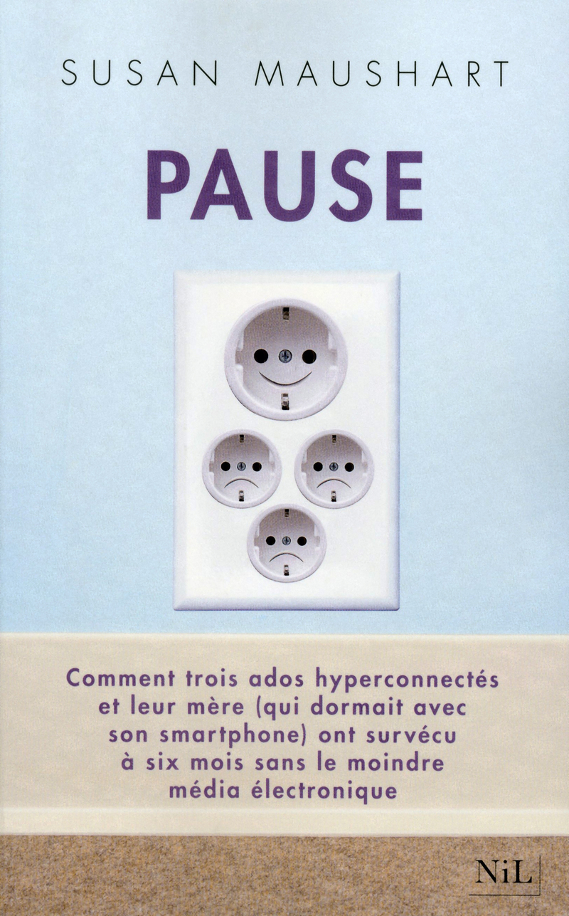 Pause (Susan Maushart)