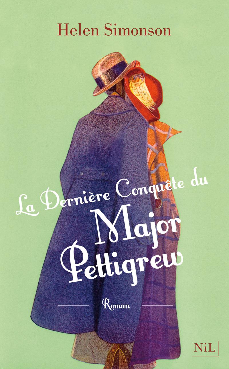 LA DERNIÈRE CONQUÊTE DU MAJOR PETTIGREW