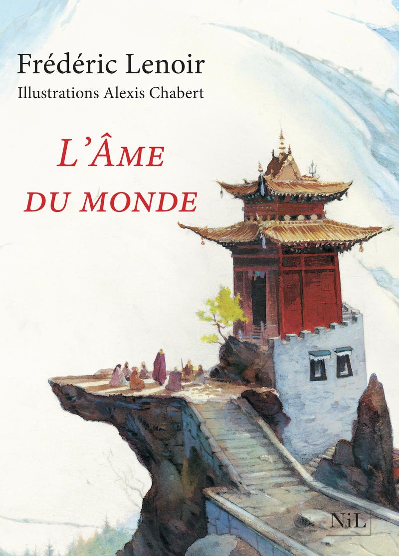 L'�ME DU MONDE - �DITION ILLUSTR�E
