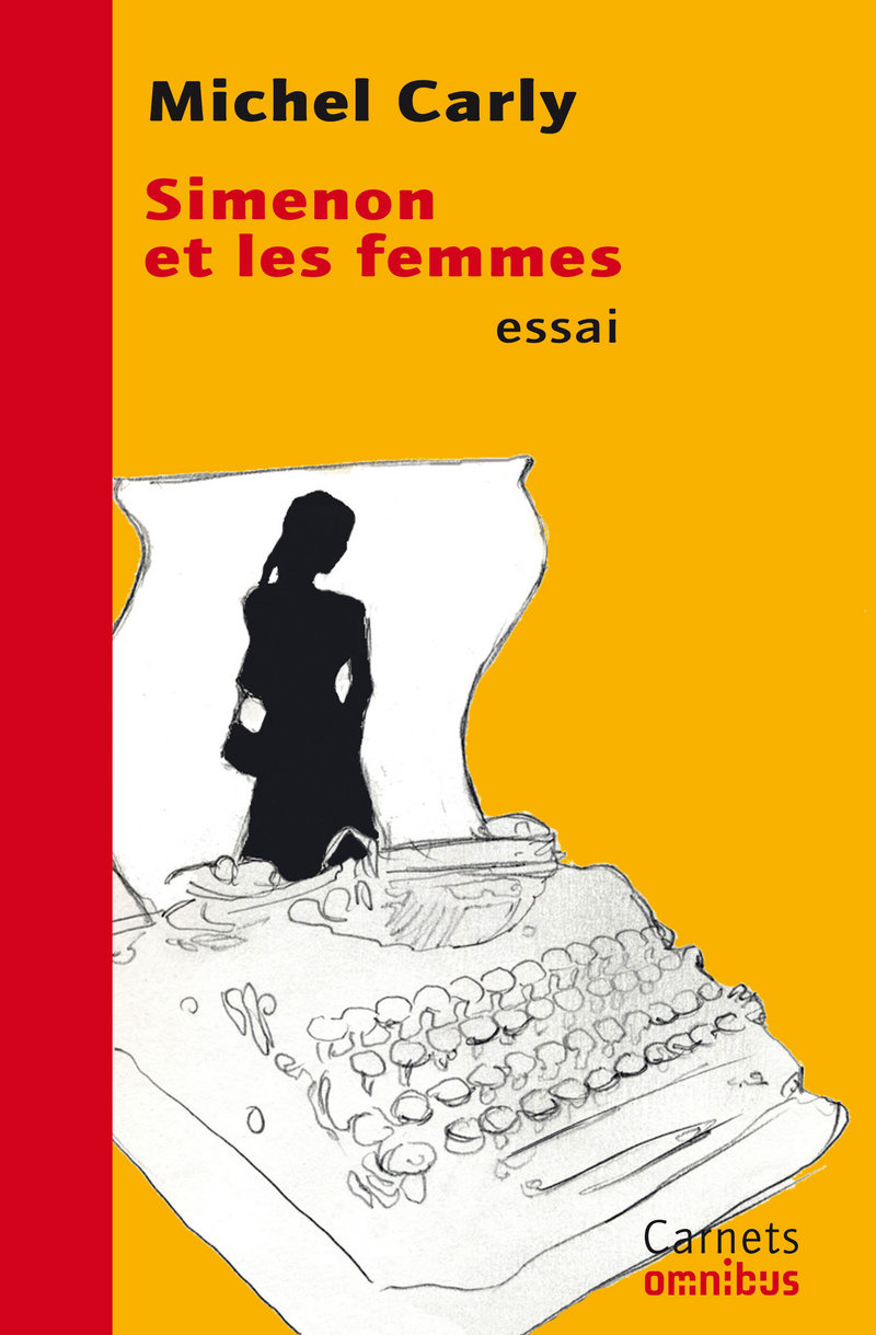 Simenon and the women