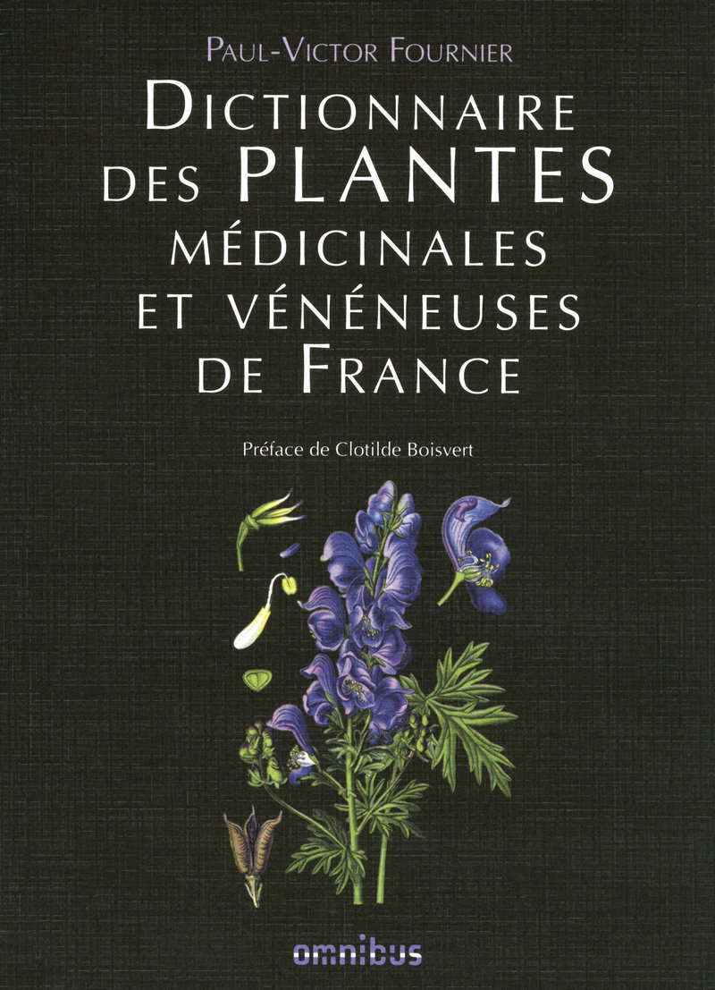 Dictionary of Medicinal and Poisonous Plants