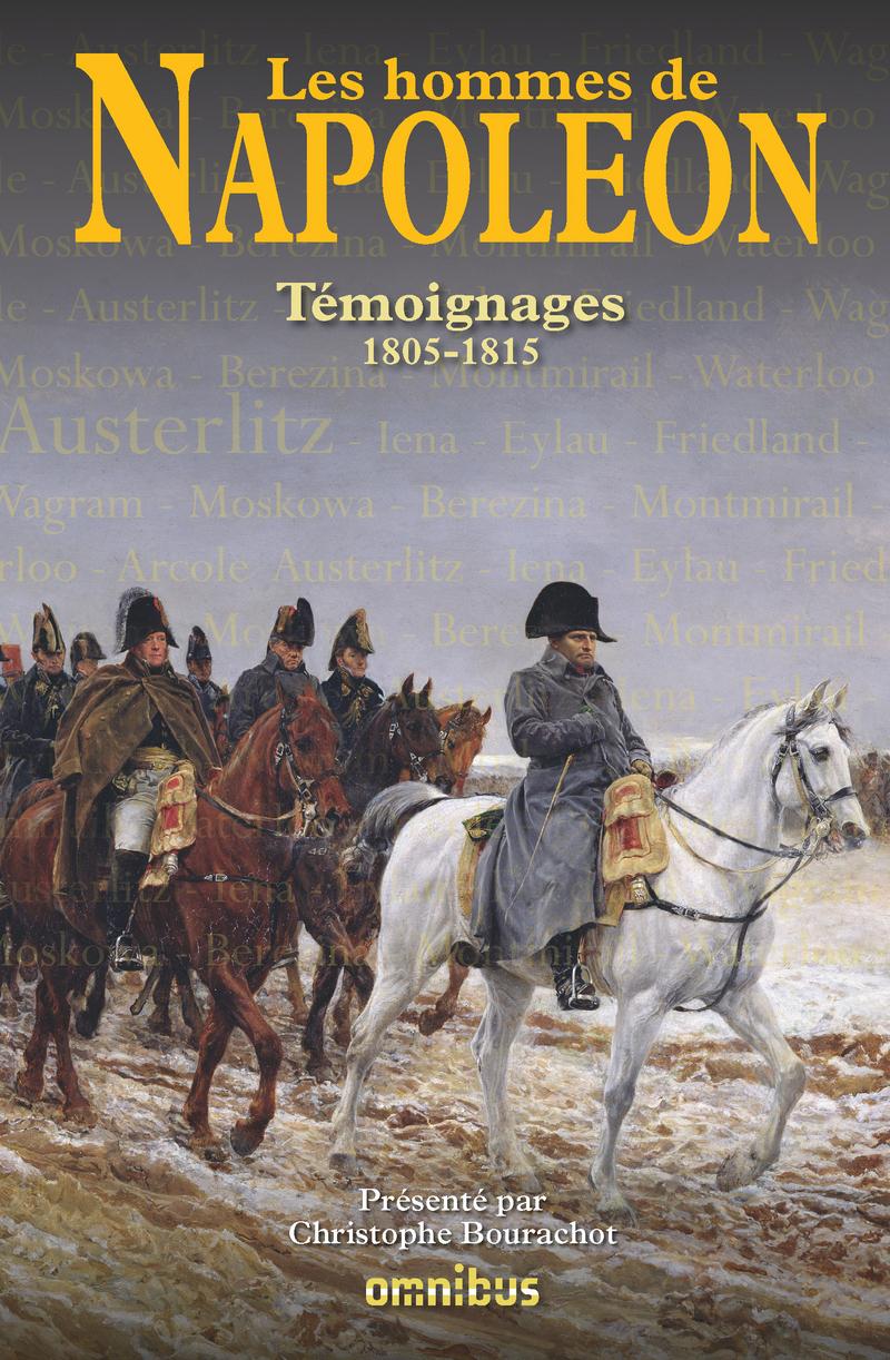 Napoleon's men