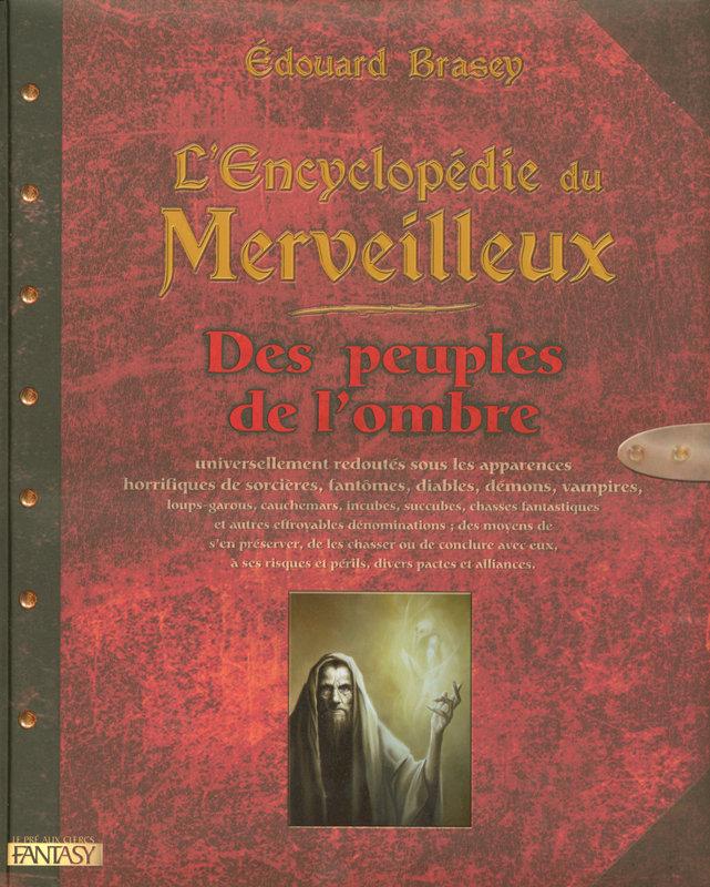 Encyclopedia of Fantasy