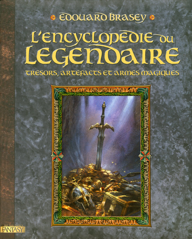 Encyclopaedia of Legend