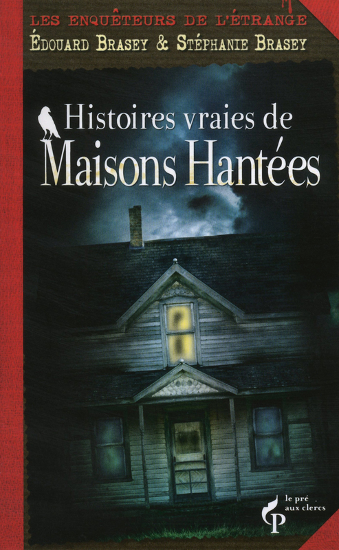 True stories of haunted houses