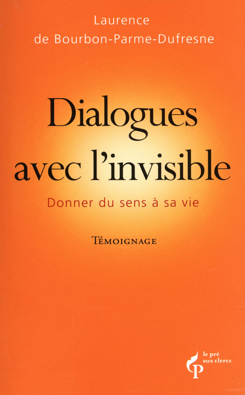 Dialogue with the invisible