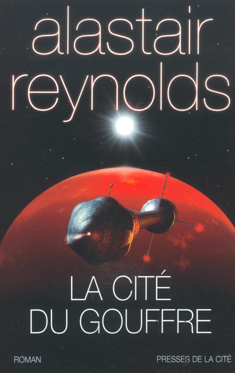 Couverture de l'ouvrage La Cité du gouffre