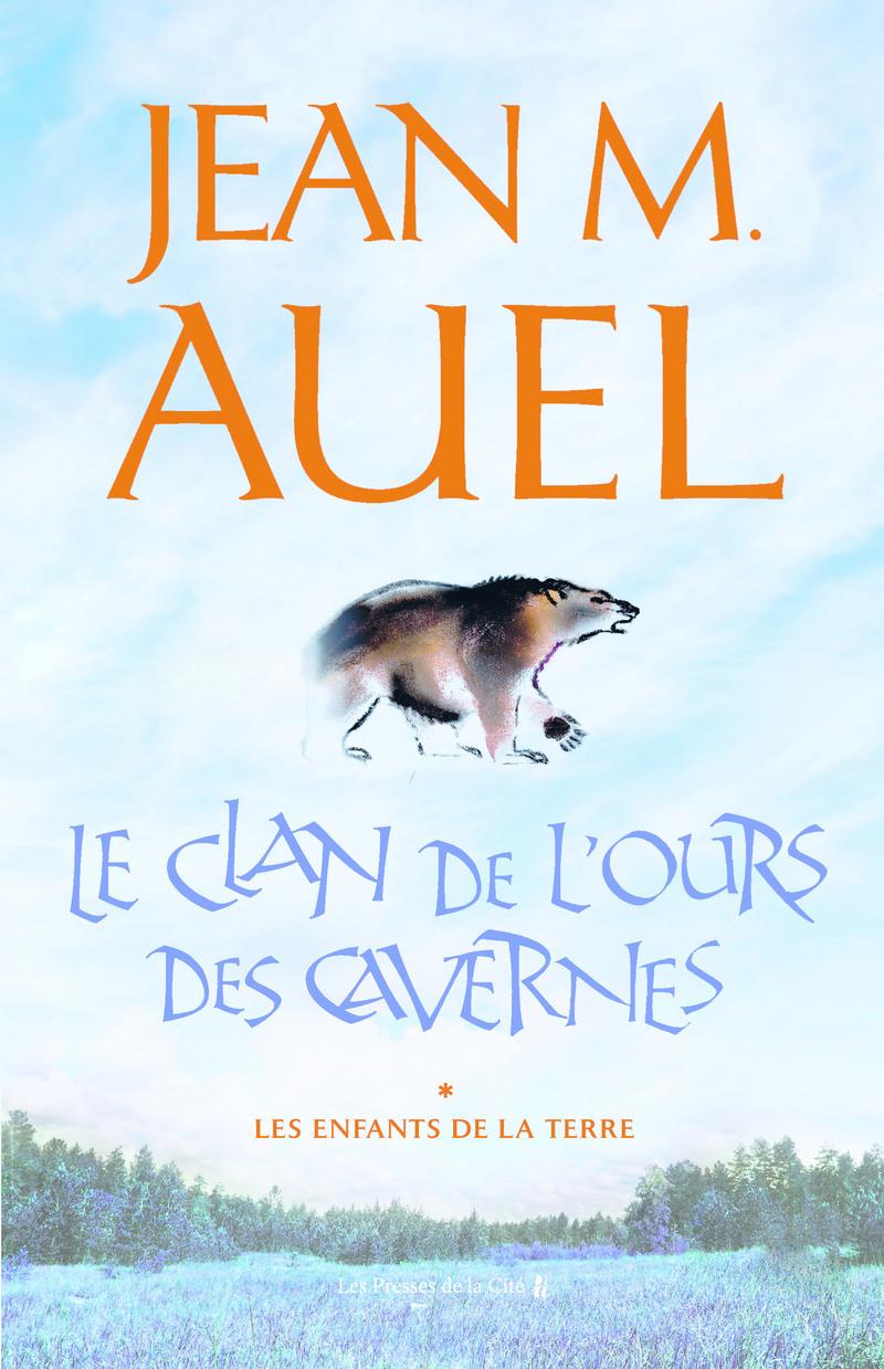 Couverture de l'ouvrage Le Clan de l'ours des cavernes