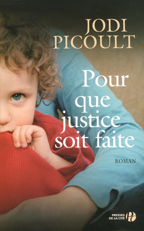 Couverture de l'ouvrage Pour que justice soit faite