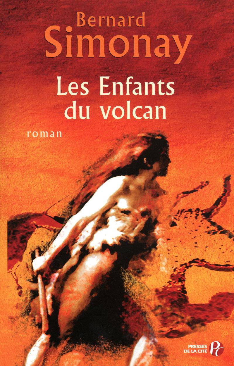 Couverture de l'ouvrage Les Enfants du volcan