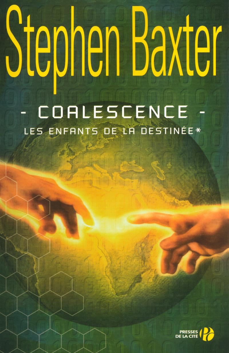 Couverture de l'ouvrage Coalescence