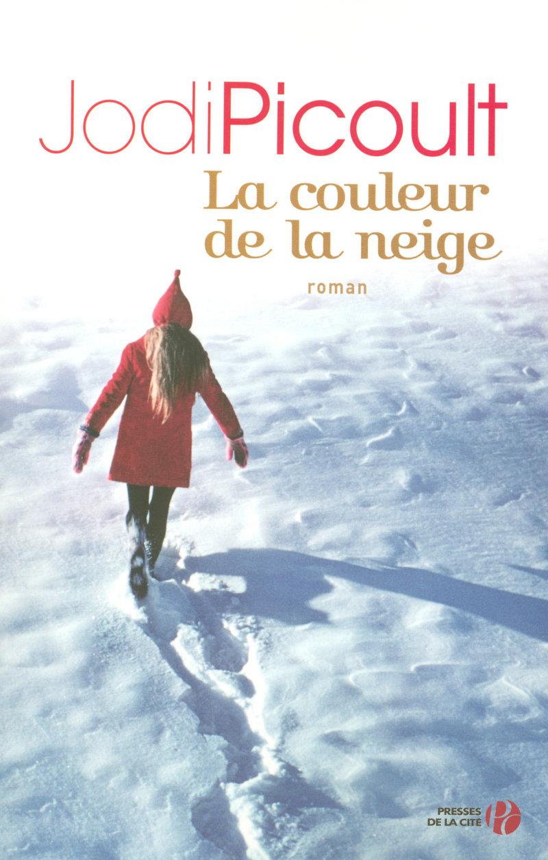 Couverture du livre La Couleur de la neige