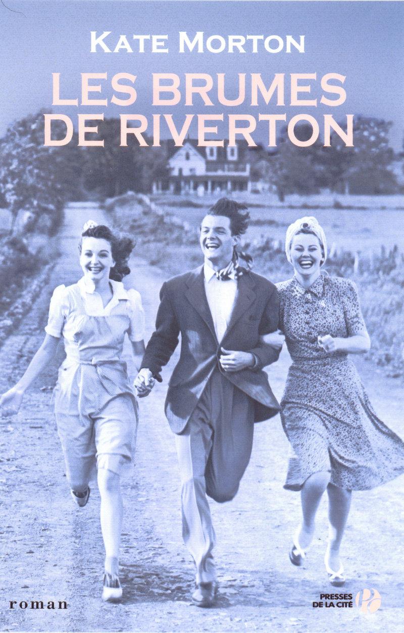 Couverture du livre Les Brumes de Riverton