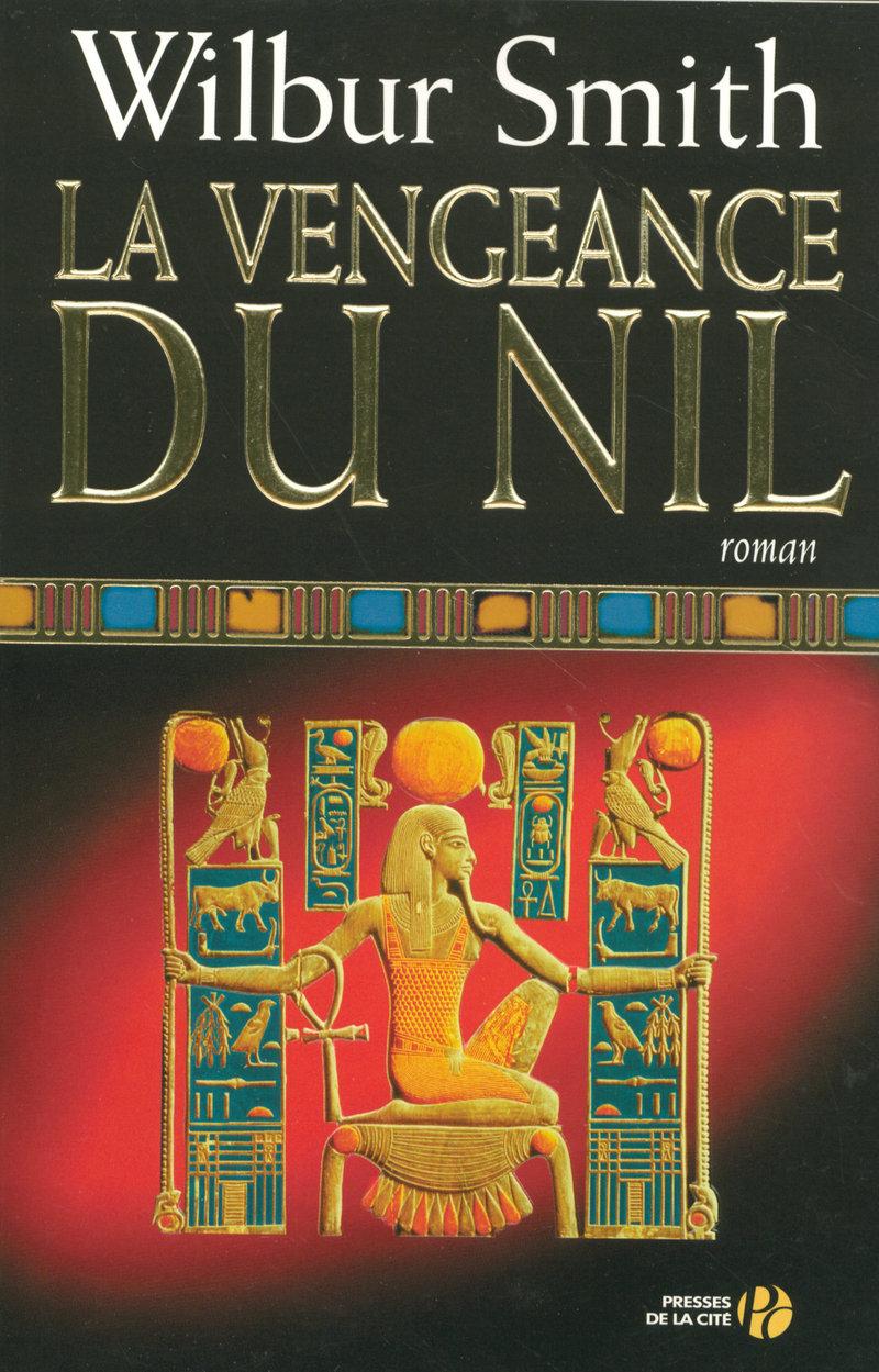 Couverture de l'ouvrage La vengeance du Nil