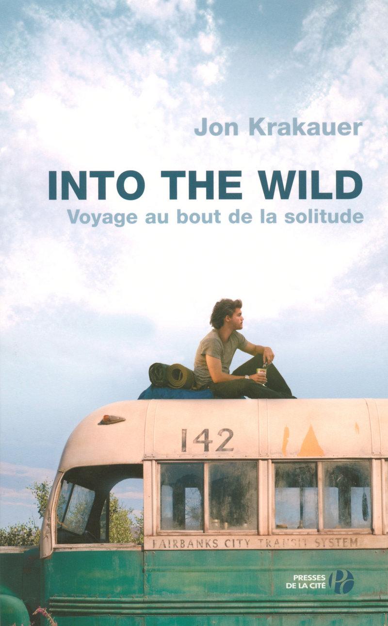 Couverture du livre Into the Wild