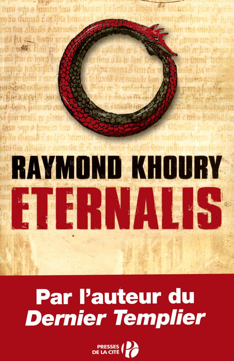 Eternalis - Raymond Khoury