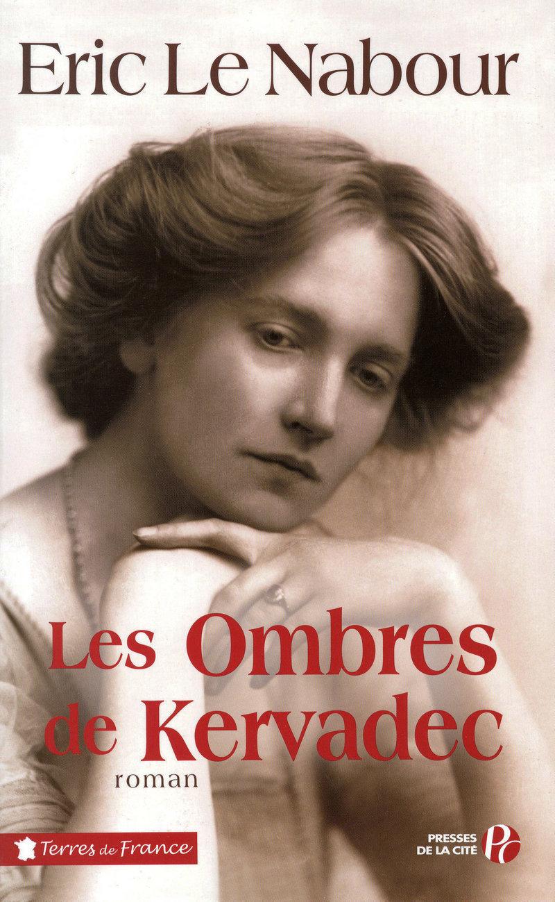 Couverture de l'ouvrage Les Ombres de Kervadec