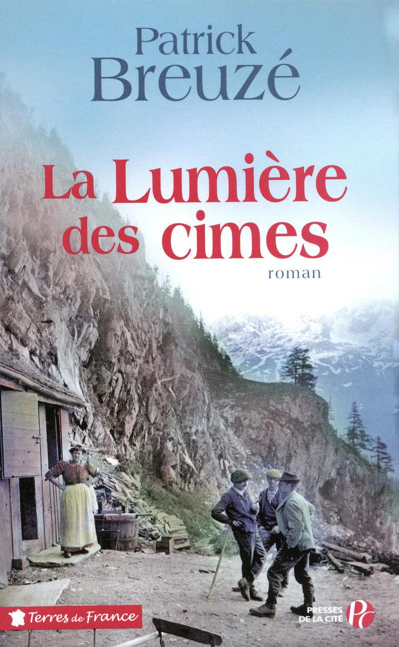 Couverture de l'ouvrage La Lumière des cimes