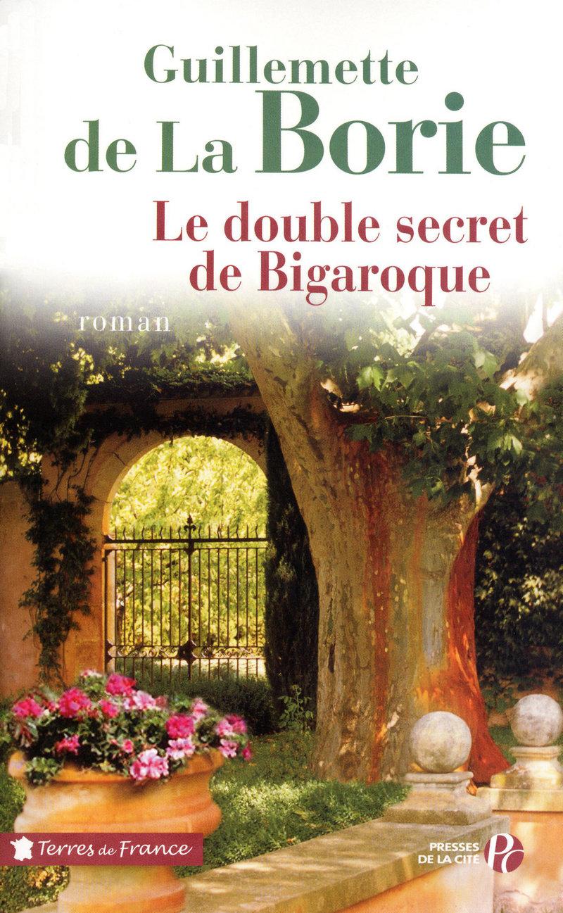 Couverture de l'ouvrage Le Double Secret de Bigaroque